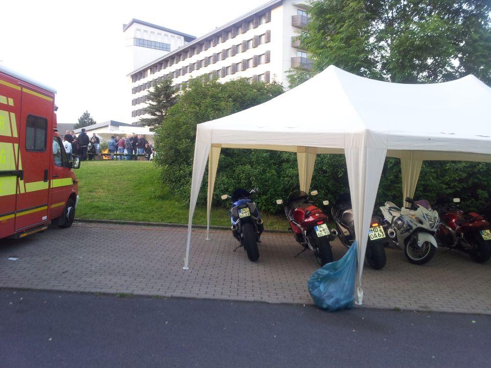 Suzuki Mr Club