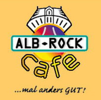 ALB-ROCK CAFE